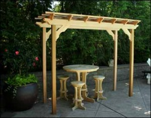 Pegolas Top 10 Gazebo Kits